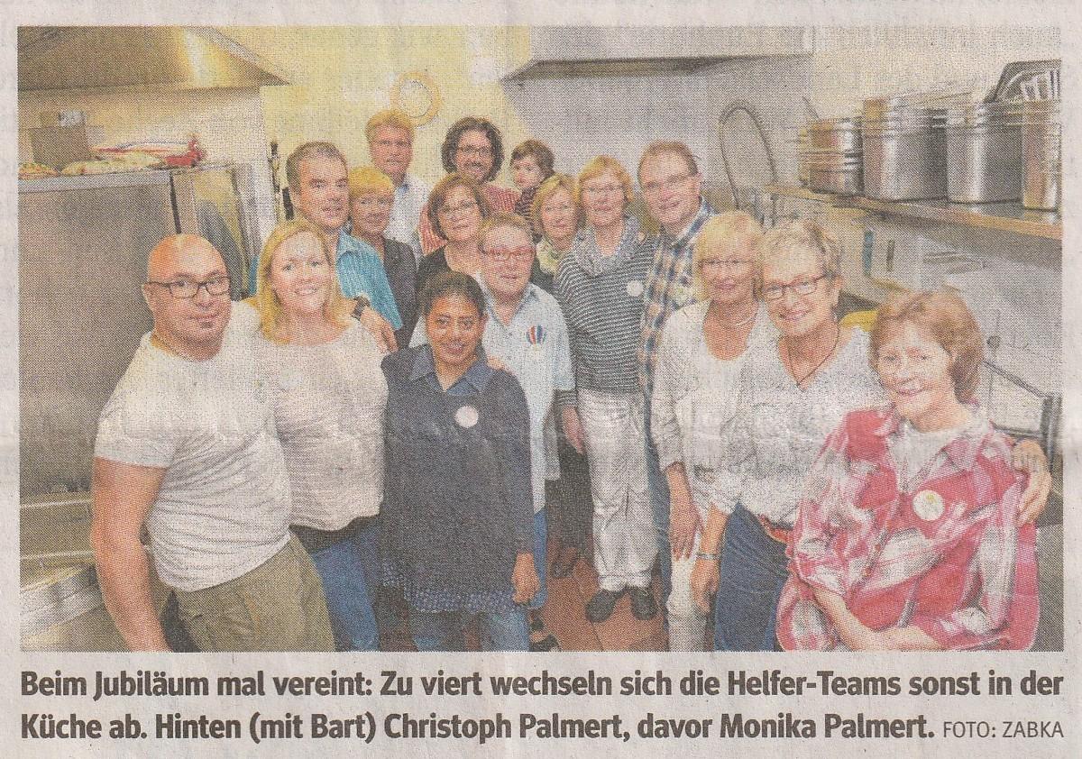 Pressestimme Wegteam e.V. - Donnerstags kocht das Wegteam - Bild.pdf
