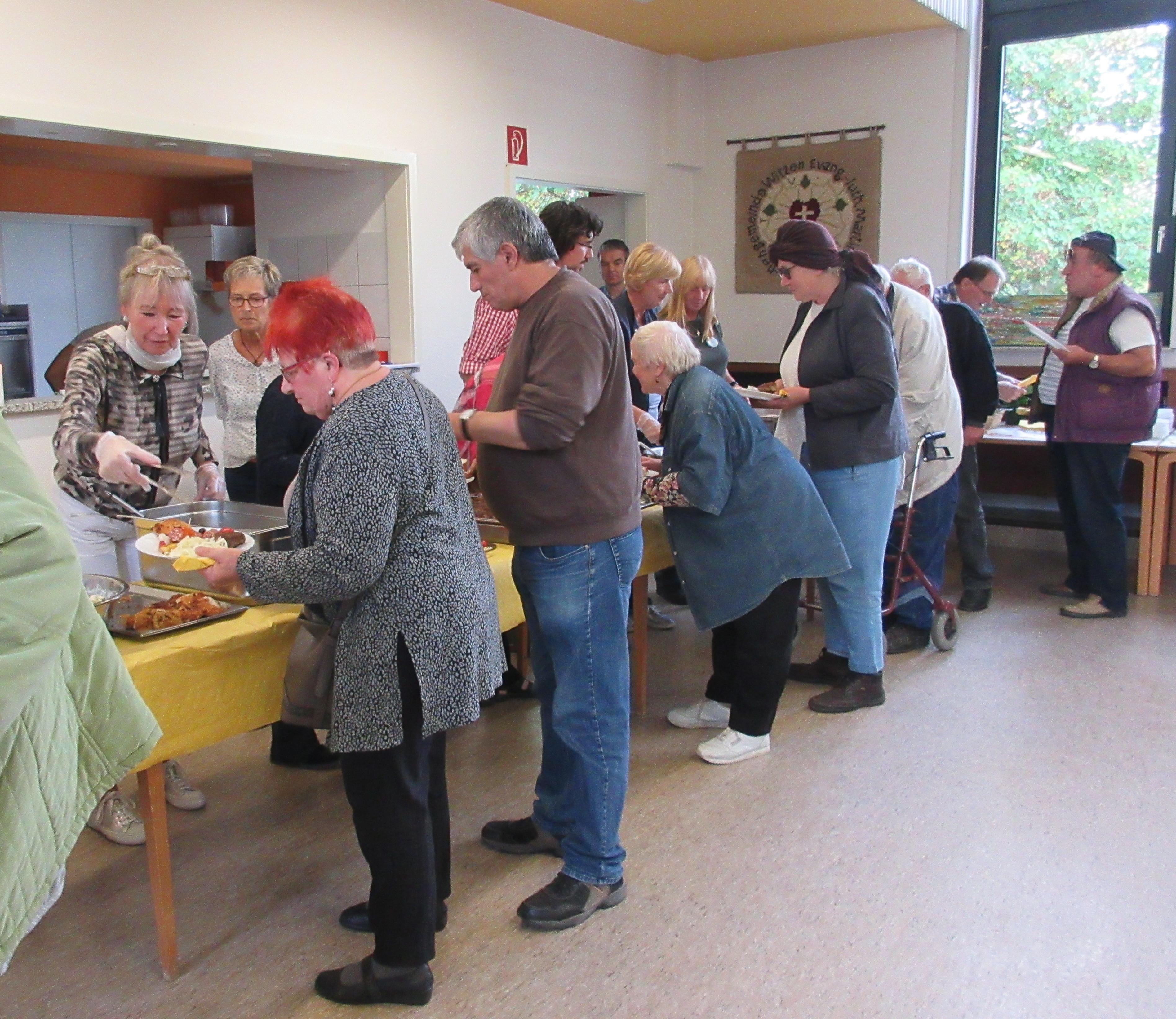 069 25 Jahre Wegteam – Kochen für Bedürftige 6